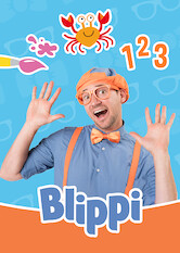 Search netflix Blippi